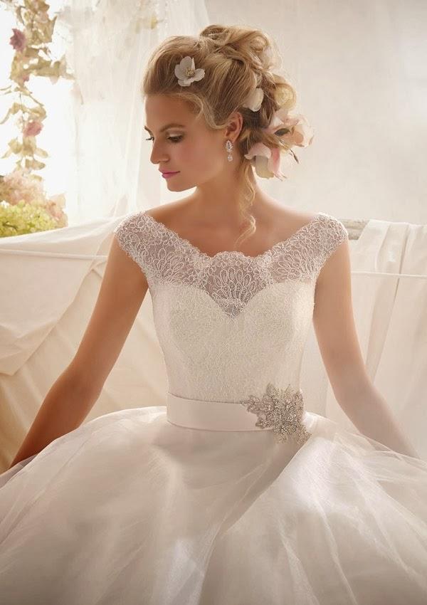 show dresses mori bridal