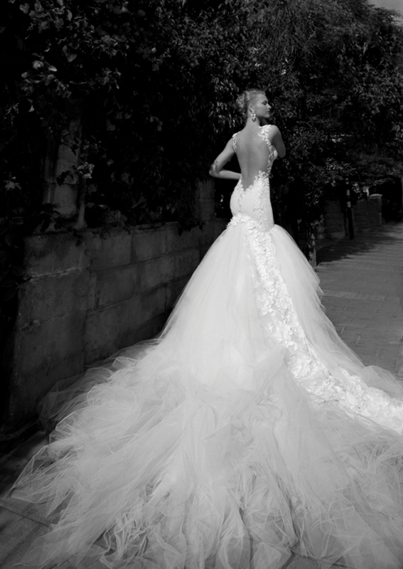Picture of breathtaking wedding dresses collection by galia lahav junglespirit Gallery