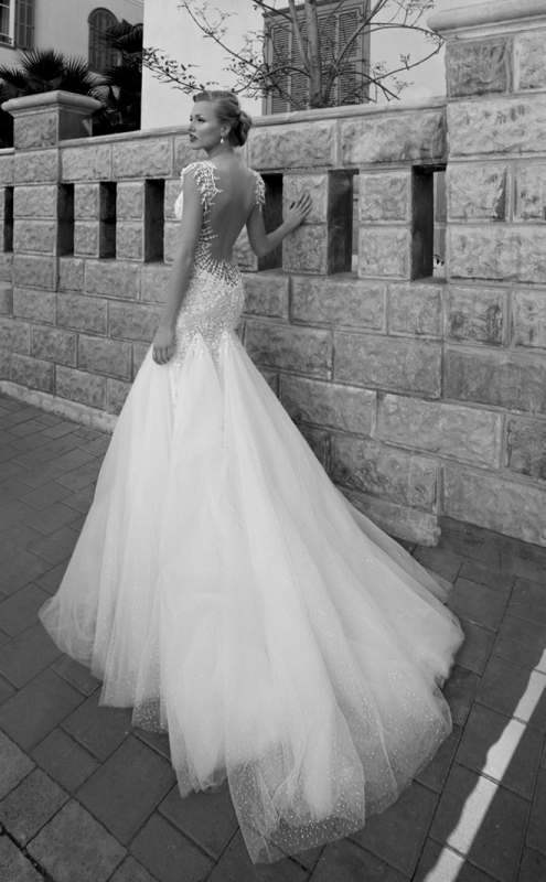 Picture Of Breathtaking Wedding Dresses Collection By Galia Lahav