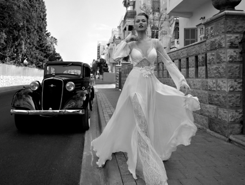 Picture Of Breathtaking Wedding Dresses Collection By Galia Lahav - Galia Lahav Wedding Dresses