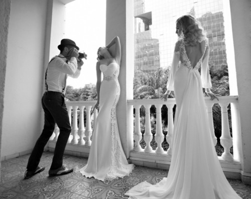 Breathtaking Wedding Dresses Collection By Galia Lahav