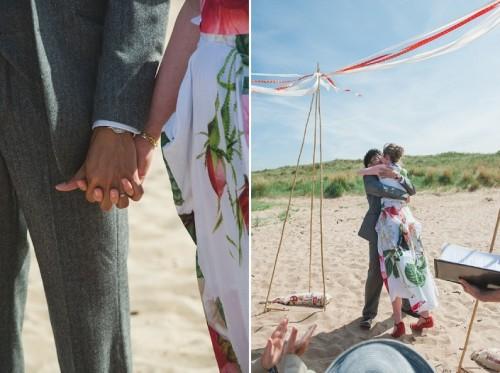 Bright 3 Day Chinese Wedding In Scotland
