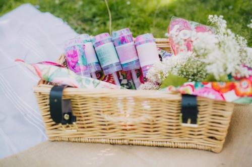 Bright And Cheerful DIY Push Pop Confetti To Make