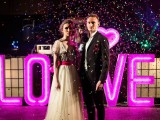bright-and-fun-70s-disco-inspired-wedding-with-an-industrial-feel-12