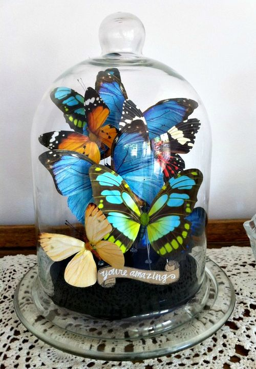 9 Butterfly Wedding Diy Projects Weddingomania