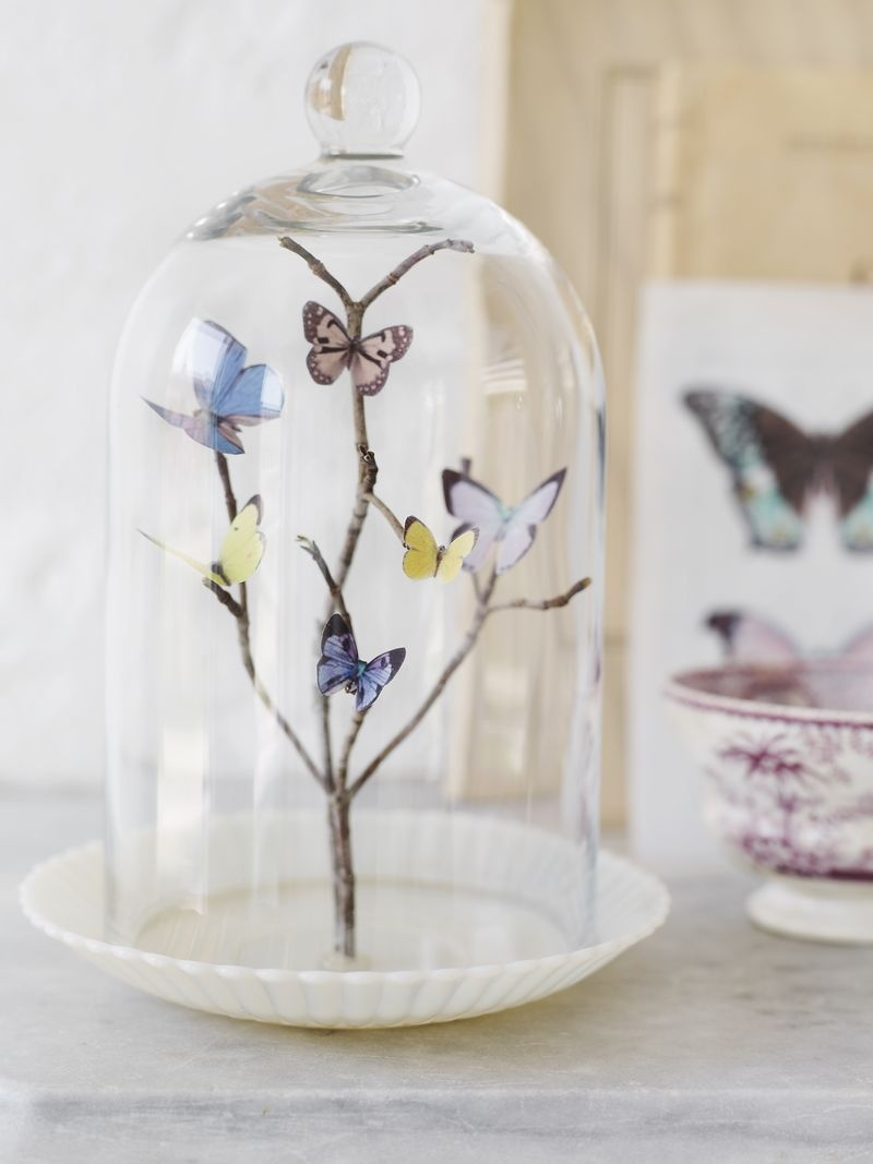9 butterfly wedding diy projects