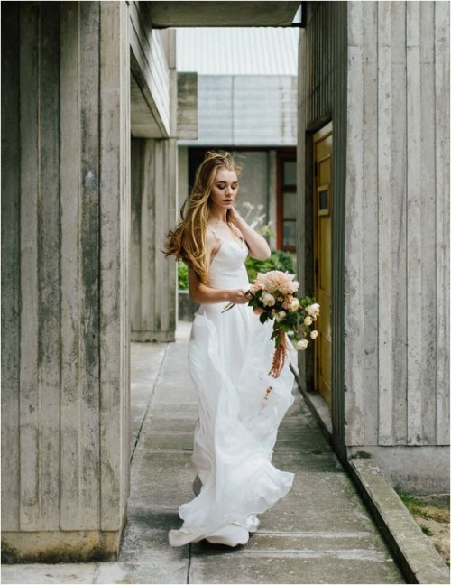 'Captivating' 2016 Wedding Dresses Collection From Sally Eagle