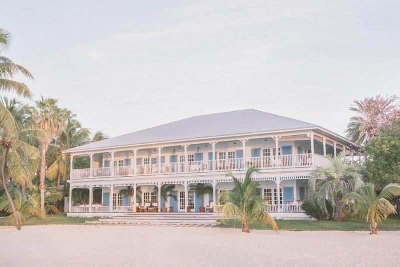 Charming Florida Keys Beach Wedding
