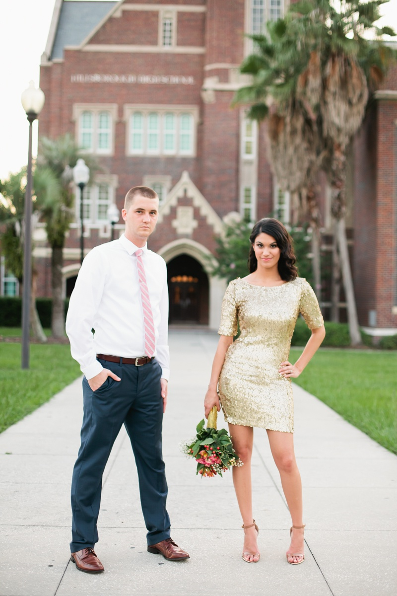 Picture Of charming gold pink maroon wedding ideas  14