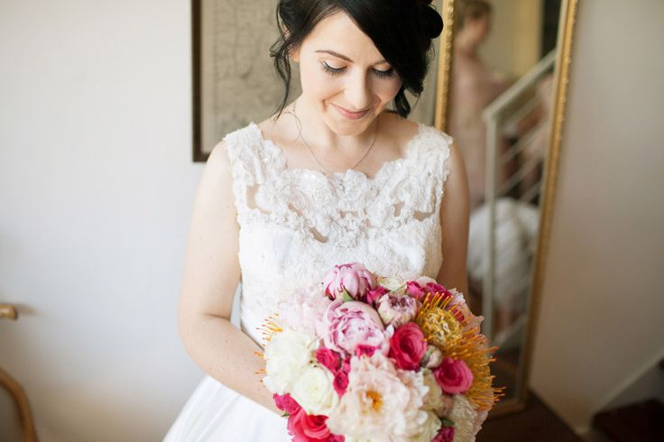 Charming Heritage Vintage Wedding Inspiration