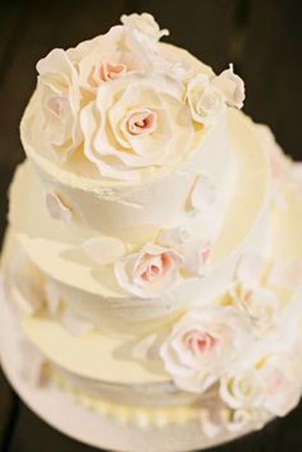 Charming Heritage Vintage Wedding Inspiration