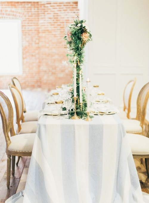 Charming Peach Wedding Shoot At The Historical Estate