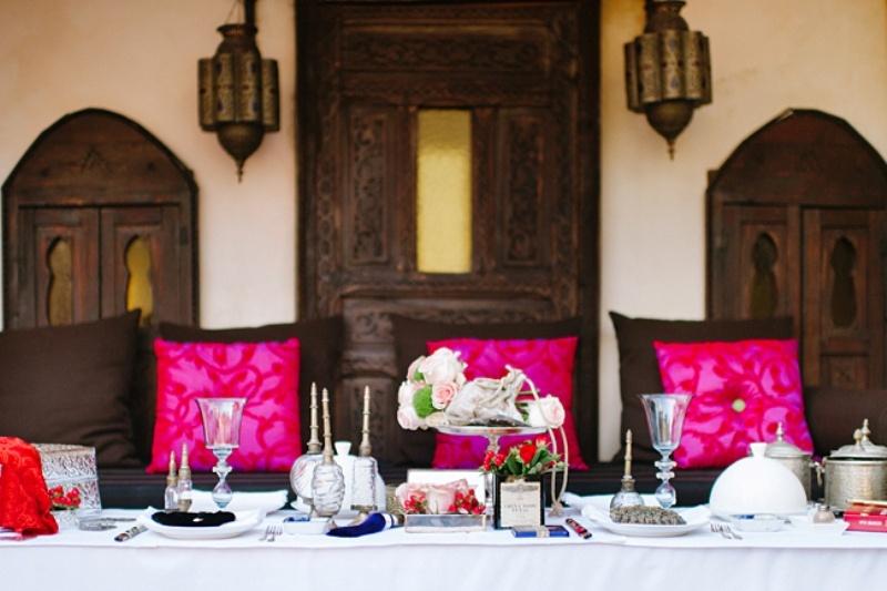 Charming Venetian Wedding Inspirational Shoot