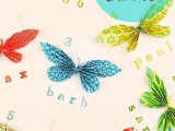 cheerful-and-bright-diy-paper-butterfly-escort-cards-1
