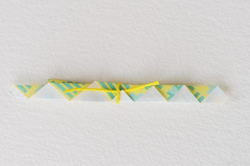 Cheerful And Bright DIY Paper Butterfly Escort Cards