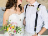 cheerful-kate-spade-inspired-wedding-shoot-with-pineapples-decor-1
