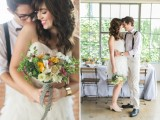 cheerful-kate-spade-inspired-wedding-shoot-with-pineapples-decor-16