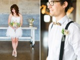 cheerful-kate-spade-inspired-wedding-shoot-with-pineapples-decor-4