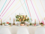chic-and-modern-diy-metallic-ombre-candles-1