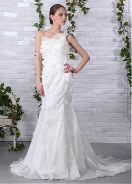 Wedding Dresses One Shoulder 58 Spectacular Chic And Romantic One