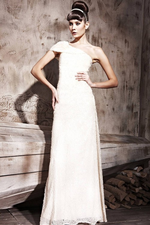 Floor Length Wedding Dresses 64 Perfect Chic And Romantic One