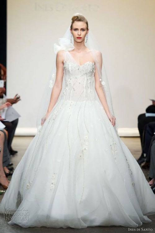 Convertible Wedding Dresses