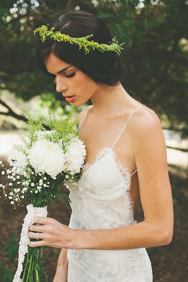 Picture Of Chic Backless Wedding Dress Collection By Katie May