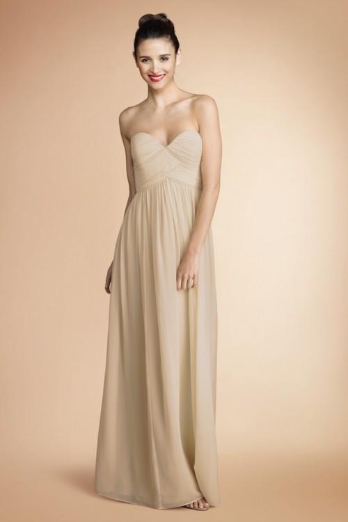Chic Bridesmaids Dresses By Donna Morgan