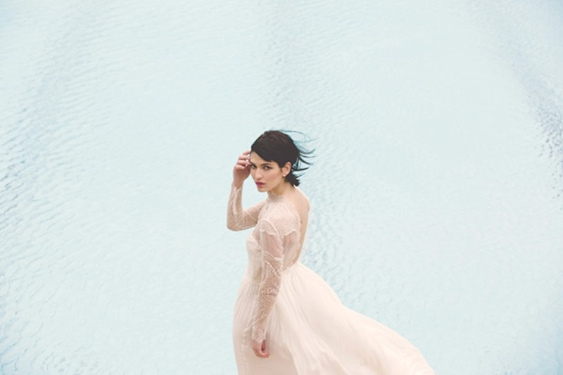 Picture Of chic elise hameau 2015 wedding dresses collection inspired by 1920s  5