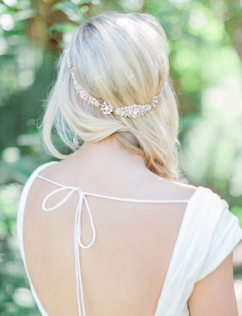 Chic Spring 2015 Bridal Accessories From Bel Aire Bridal