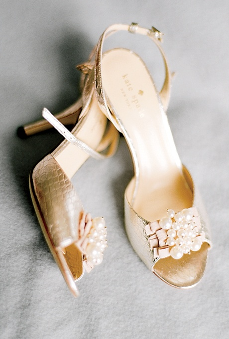 Chic Summer Wedding Shoes Ideas