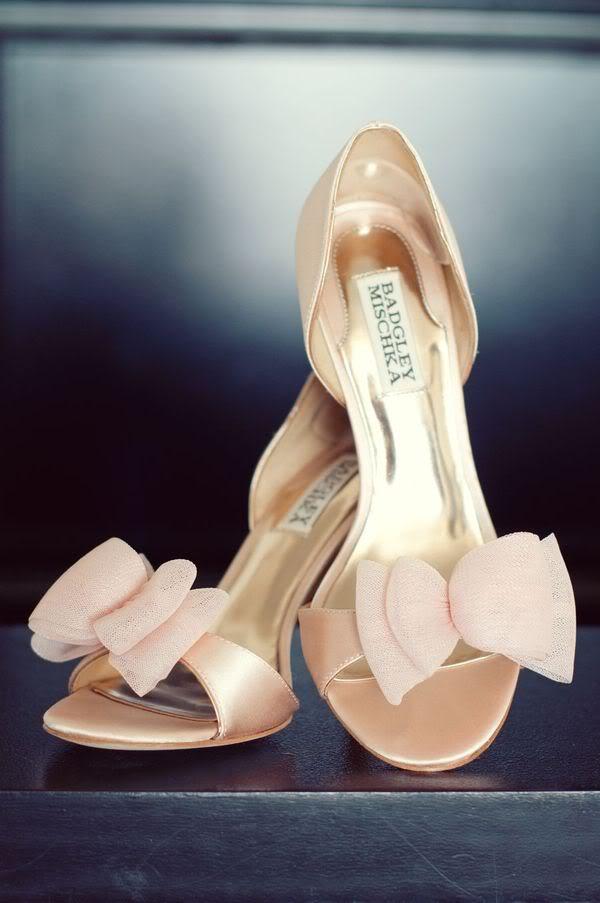 Chic Summer Wedding Shoes Ideas