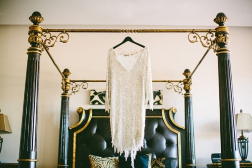 Chick Great Gatsby Wedding Inspirational Shoot