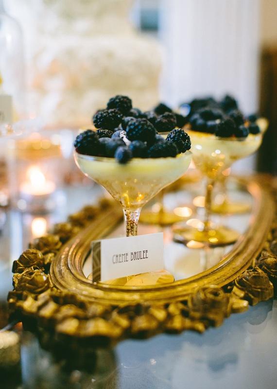 Chick Great Gatsby Wedding Inspiration