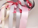 colorful-diy-ribbon-wedding-ceremony-backdrop-2