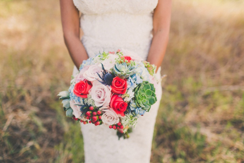 Picture Of colorful wedding in arizonas most beautiful arcosanty  5