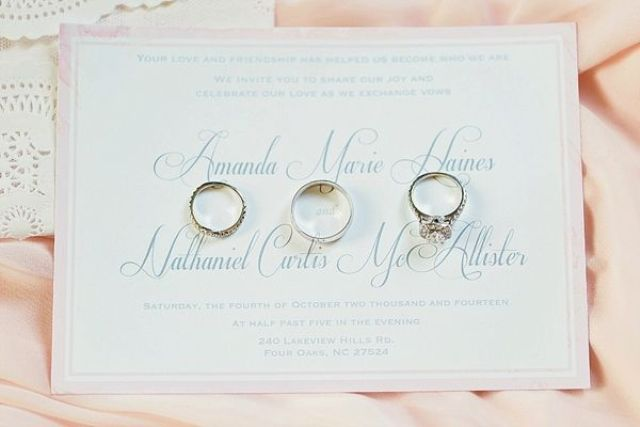 Picture Of completely diy rustic lakeside wedding  3