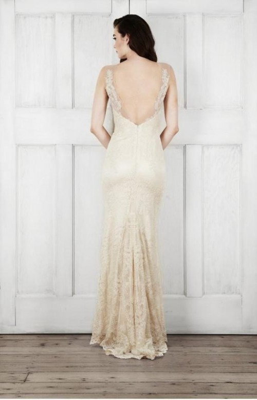 Contemporary Wedding Dresses 32 Epic Contemporary And Romantic Catherine
