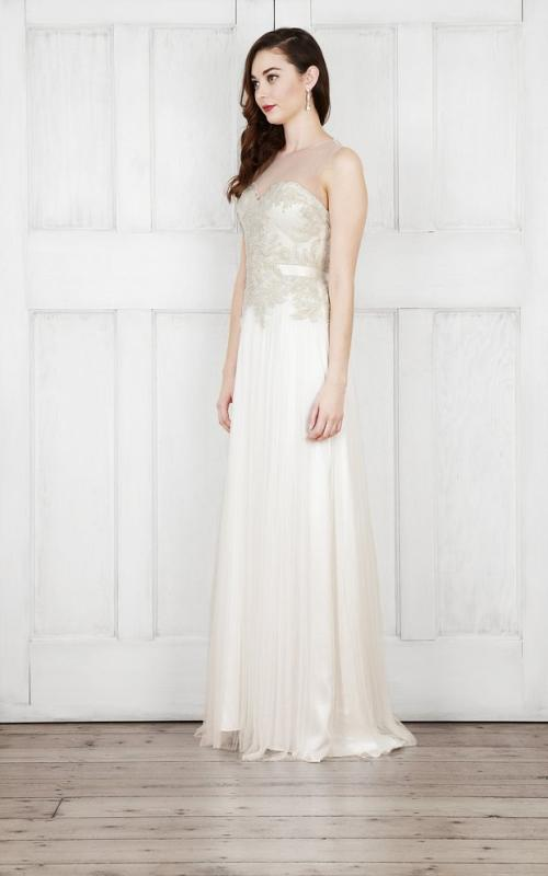 Contemporary Wedding Dresses 17 Lovely Contemporary And Romantic Catherine