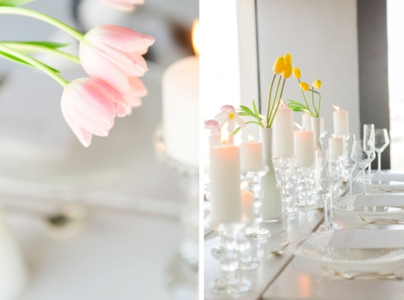Picture Of contemporary show white winter wedding inspiration  8