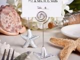 Cool Beach Wedding Card Holders