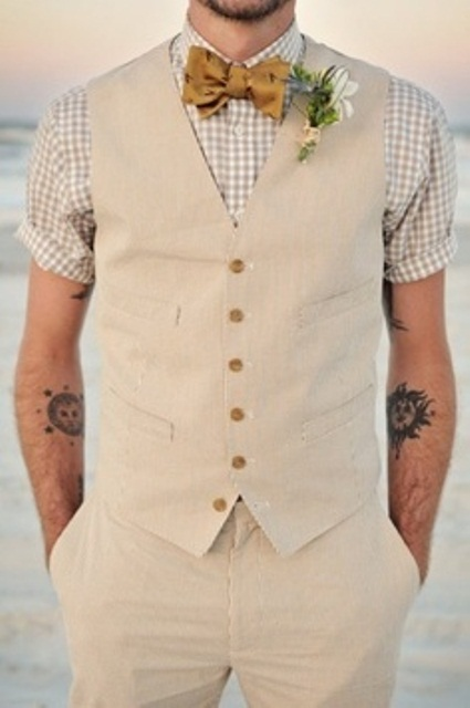 ... Him on Pinterest | Beach Wedding Groom, Groomsmen and Beach Weddings