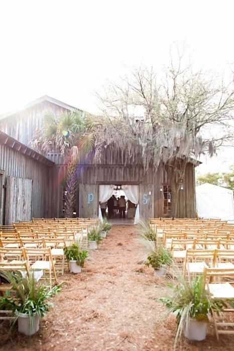 37 Cool Outdoor Barn Wedding Ideas Weddingomania