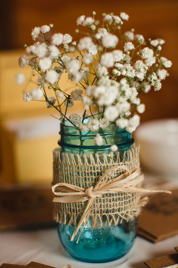Picture Of cool ways to use burlap for your wedding  29