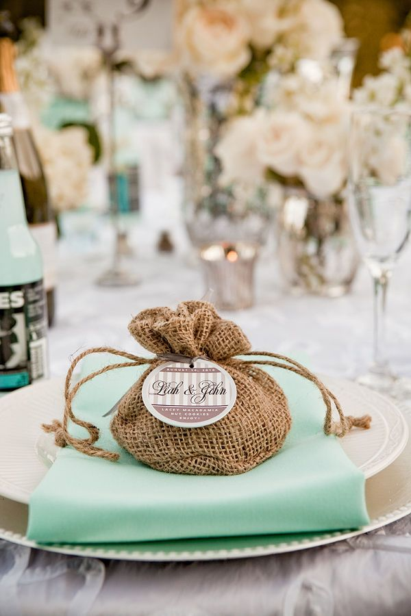 Picture Of cool ways to use burlap for your wedding  46
