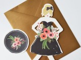 Cool Will You Be My Bridesmaid Cards