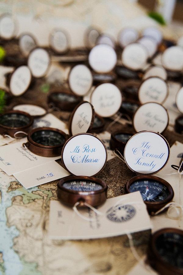 Wedding Place Card Ideas 69 Lovely Creative Beach Wedding Escort