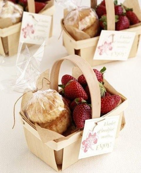 35 creative summer wedding favors ideas photo 10 pictures to pin on