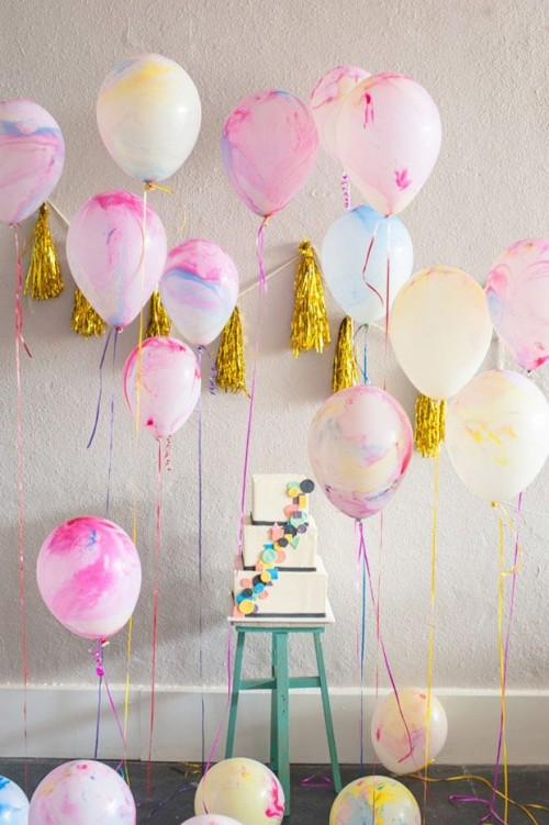 8 Creative Balloon Decor Ideas For Your Big Day