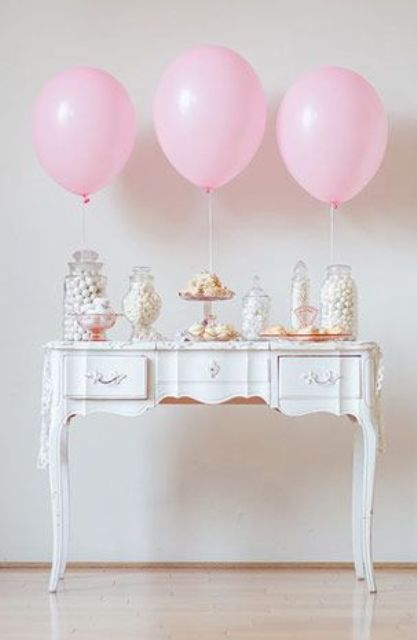 Creative Wedding Balloon Decor Ideas For Your Big Day
